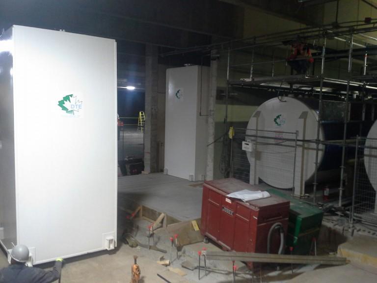 Michael Garron Hospital - Generator and Transformer Upgrade