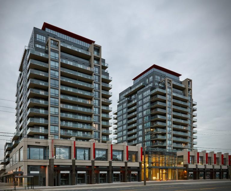 Grand Genesis Condominium